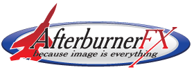 Afterburner FX: Because Image Is Everything